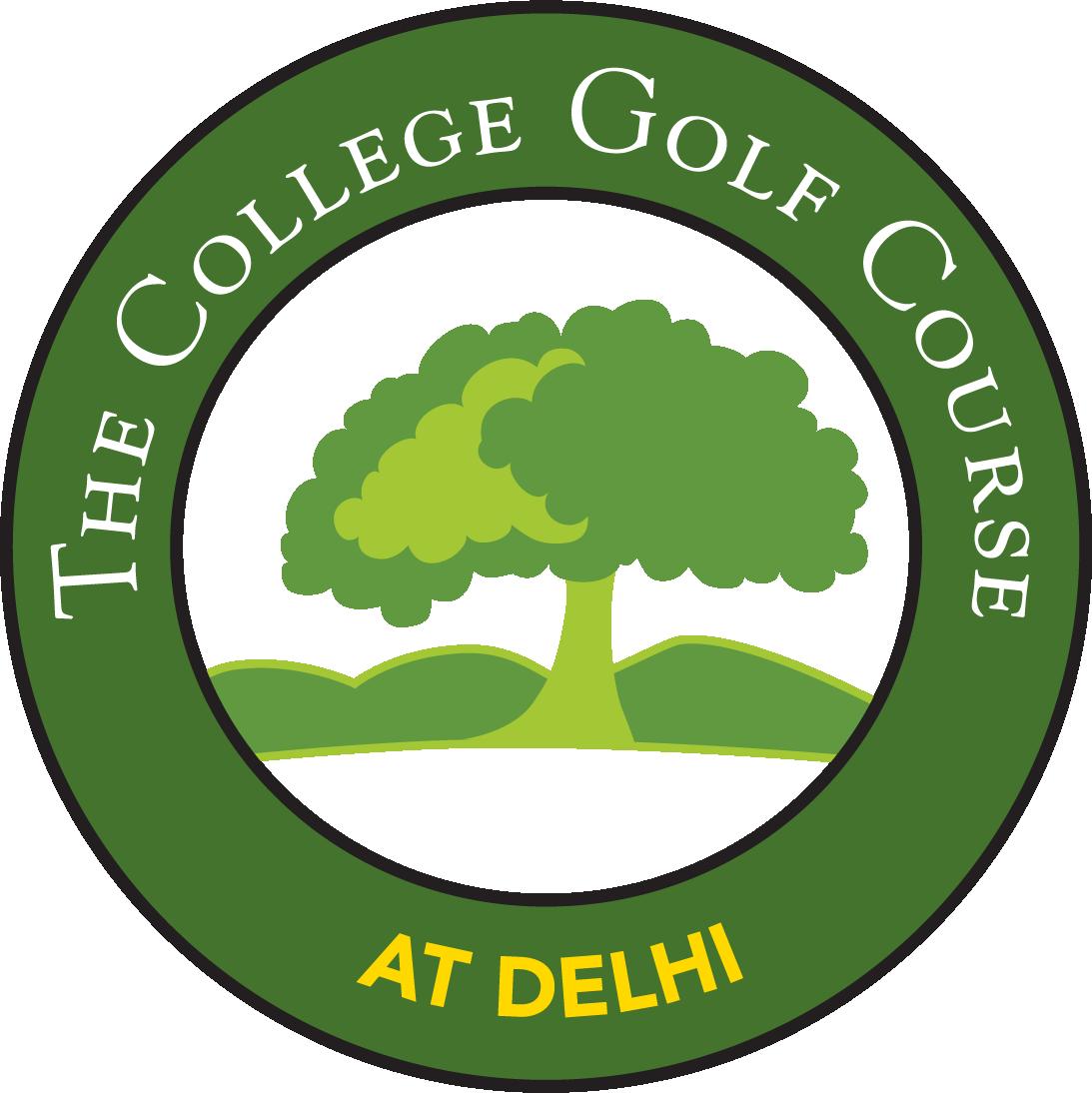 The College Golf Course at Delhi